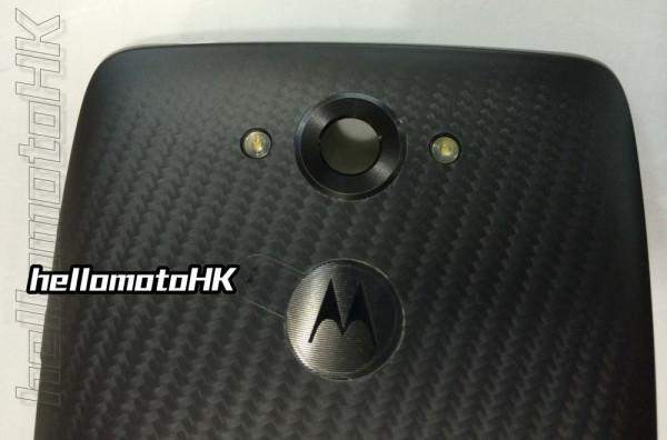 Motorola Droid Turbo dyker upp i benchmarks, har 5,2-tumsskärm med WQHD