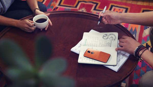 Motorola visar upp nya Moto X i tre reklamfilmer