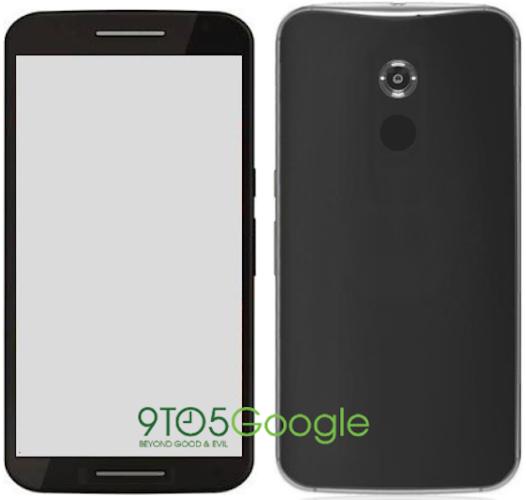 Rykte: Motorola Nexus 6 är ett hårdvarumonster, kommer i oktober