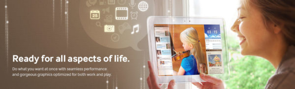 Samsung börjar massproducera 20nm 6Gb LPDDR3-DRAM