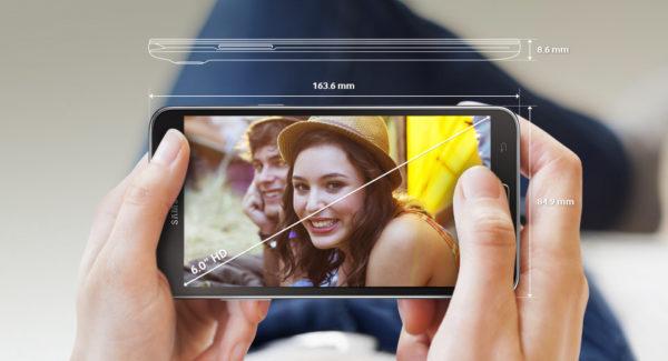 Galaxy Mega 2 dyker upp på Samsungs taiwanesiska hemsida