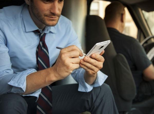 Samsung sägs erbjuda pengar för din gamla Galaxy vid köp av Note 4