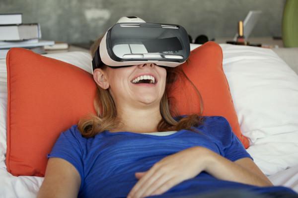 Samsung Gear VR får prislapp i USA