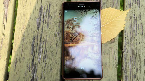 Sony berättar om skärmarna i Z3 och Z3 Compact