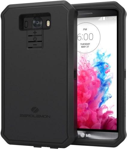 ZeroLemon släpper 9000mAh-batteri för LG G3