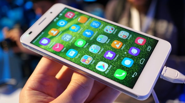 Huawei presenterar Honor 6: en OnePlus One-konkurrent?
