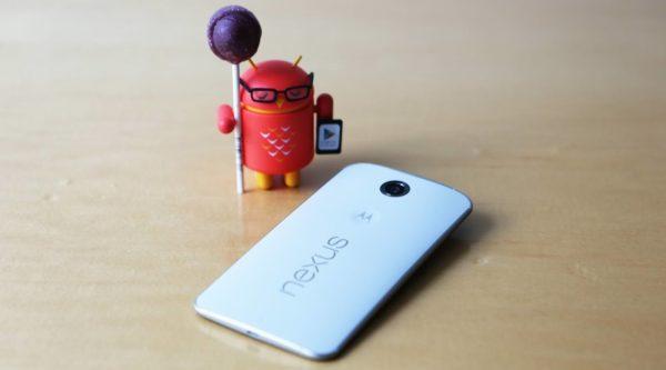 Kommer du köpa Motorola Nexus 6?
