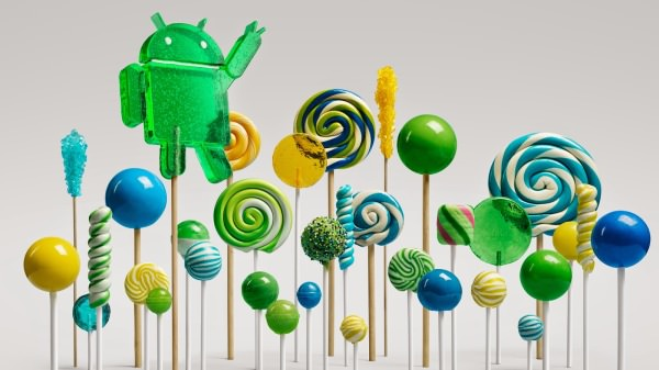 """Sony förbereder appar för Lollipop, kommer """"i början av 2015″"""