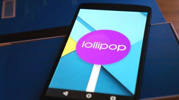Vi testar Android 5.0 Lollipop – sista delen