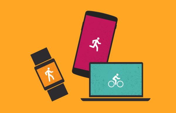 Träningsappen Google Fit släpps i Play Store