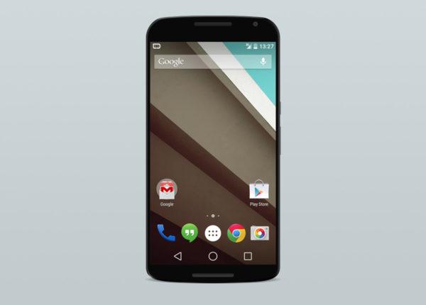 Ryktena kring Motorola Nexus 6 intensifieras