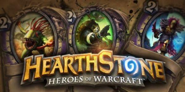 Blizzard siktar på att släppa Hearthstone för Androidsurfplattor i år