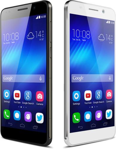Huawei uppdaterar Honor 6 och Honor 6+ till Android 5.1 i Europa