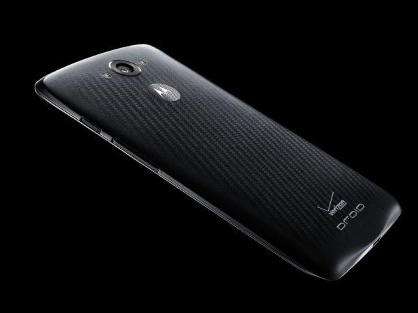 Motorola presenterar monstret Droid Turbo med 3900mAh-batteri