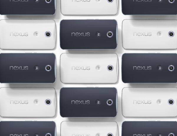 Motorola Nexus 6 packas upp på YouTube