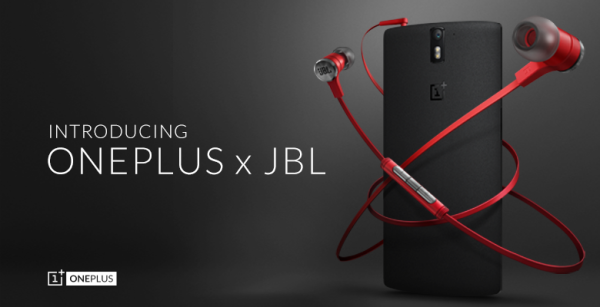 OnePlus tillkännager hörlurar i samarbete med JBL