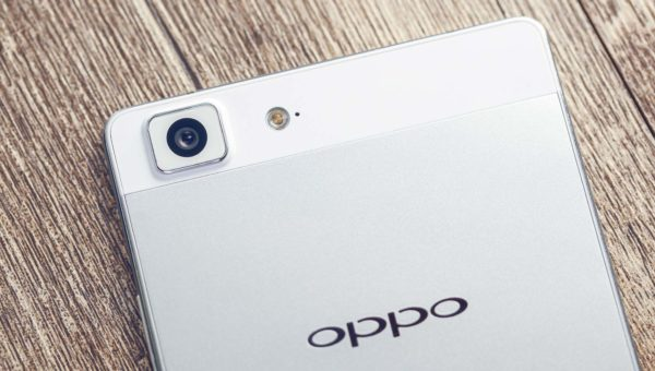Oppo R5 är världens tunnaste smartphone