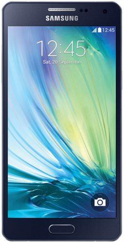 Samsung presenterar metallmobilerna Galaxy A5 och Galaxy A3