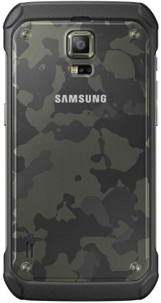 Samsung Galaxy S5 Active kommer till Sverige