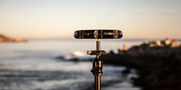 Project Beyond från Samsung låter dig uppleva andra platser genom virtuell verklighet