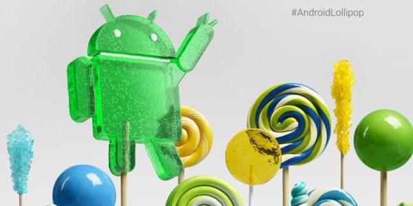 Sony Xperia Z3 får Android 5.0 Lollipop i februari