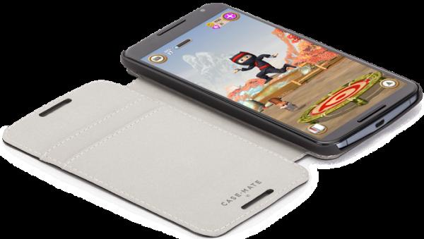 Google säljer två fodral för Motorola Nexus 6