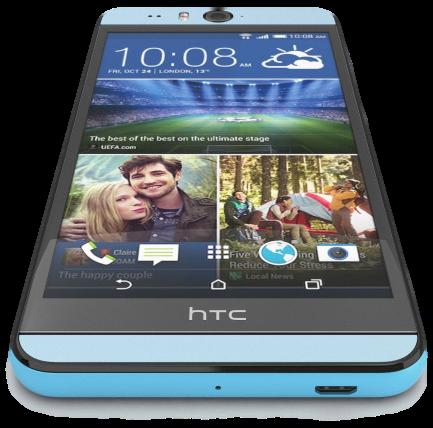 Tele2 börjar sälja HTC Desire Eye