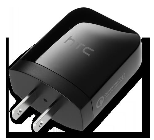 HTC Rapid Charger 2.0 sägs ladda din One M8 40% snabbare