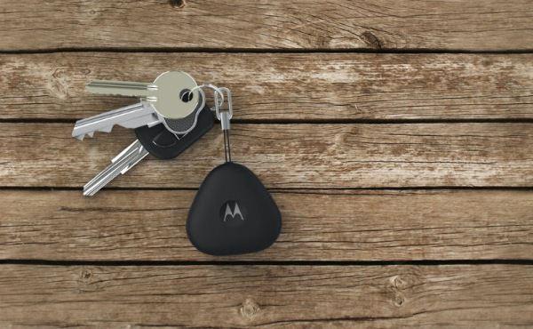 Motorola introducerar Keylink, låter din nyckelknippa bli nyckel åt telefonen