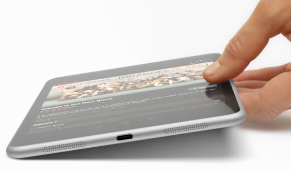 Nokia berättar om sin Androidsurfplatta N1