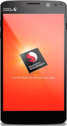 Utvecklartelefonen för Snapdragon 810 har 4GB RAM