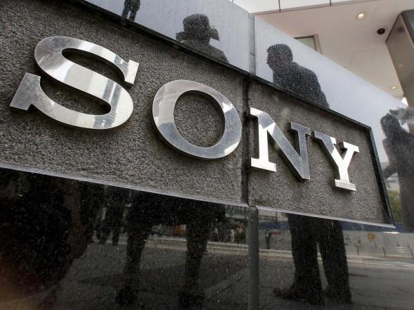 Sonys smartphoneförsäljning har sjunkit med 16 procent