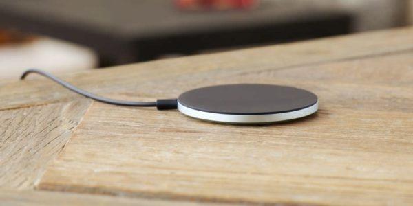 Qualcomm-teknik möjliggör trådlös laddning för telefoner med metallchassi