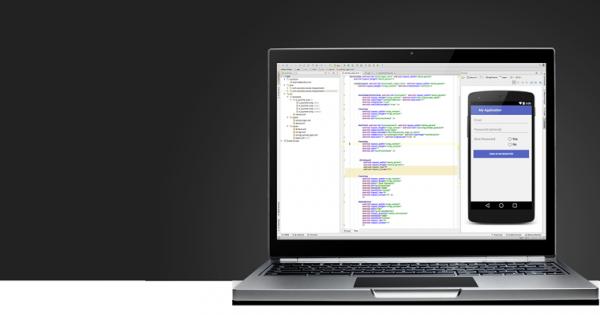 Google ger ut version 1.0 av Android Studio