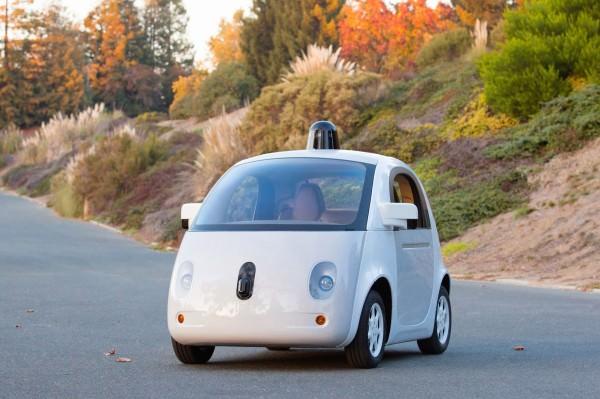 Google färdigställer prototyp av självstyrande bil