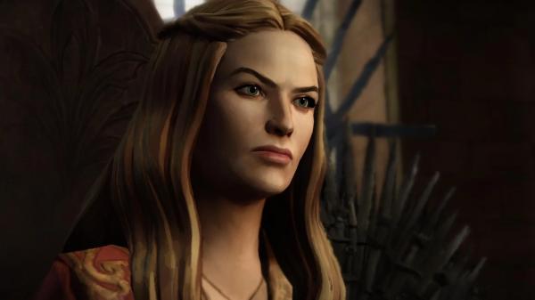 Game of Thrones-spelet från Telltale släpps för Android