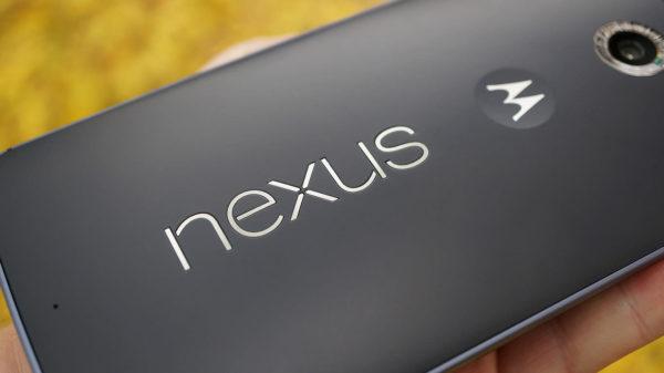 Nexus 6 beställd via svenska Play Store på väg ut till kunderna?