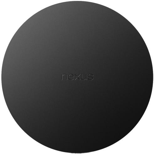 Nu kan Nexus Player beställas från Google Store