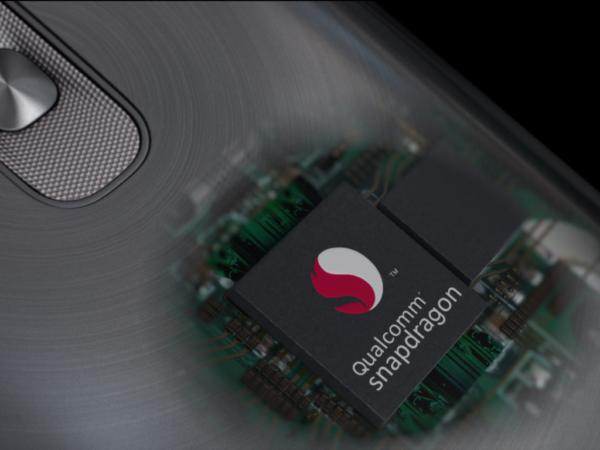 Qualcomm skickar ut aptitretare för ny telefon, tillverkad av LG?