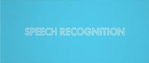 Googles film om vetenskapen kring att prata med datorer