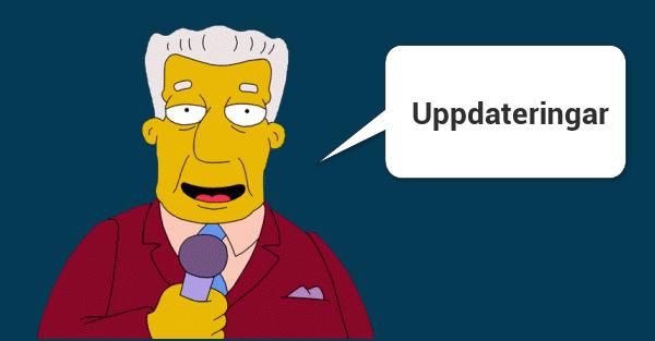 Sony Xperia Z3 och Z3 Compact uppdateras