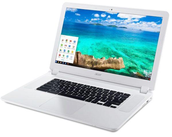 Acer tillkännager största Chromebooken hittills