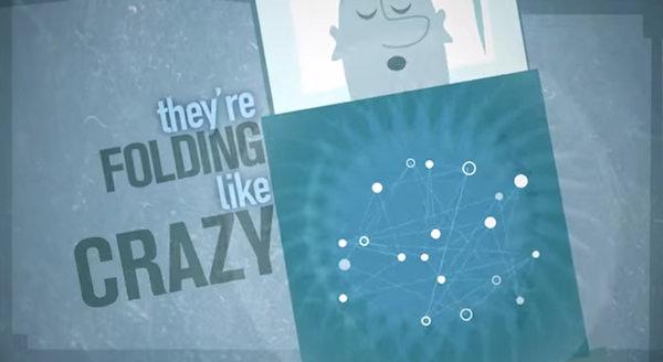 Sony släpper app för Folding@Home, ger beräkningskraft åt forskare