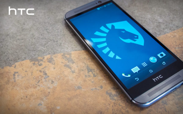 HTC sponsrar e-sportlagen Cloud 9, Team Liquid och Team Solo Mid