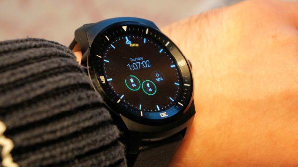 Google släpper största uppdateringen av Android Wear hittills