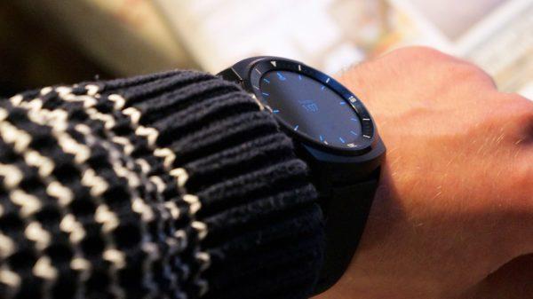 Rapport: LG G Watch R får Wi-Fi under tredje kvartalet