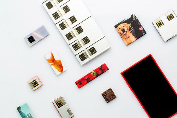 Så här kommer Google låta kunder bygga egna Project Ara-mobiler