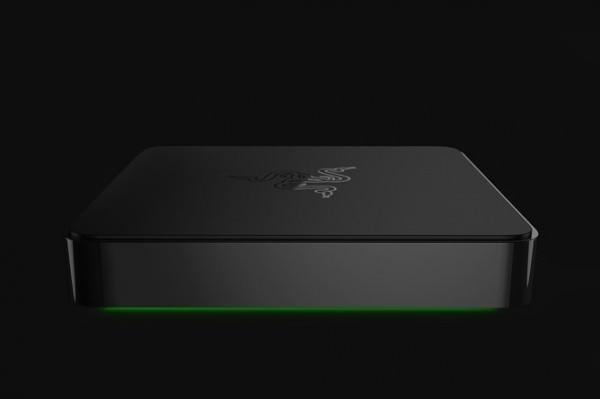 Razer Forge TV kan spela både Android- och PC-spel