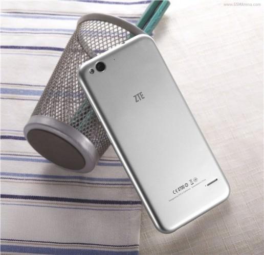 ZTE introducerar LTE-telefonen Blade S6