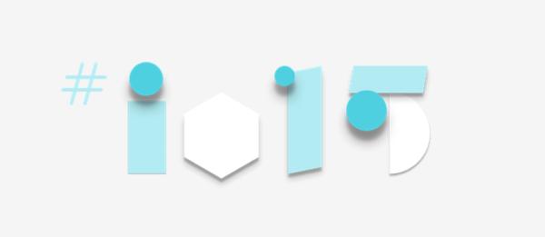 Google I/O 2015 går av stapeln 28:e maj